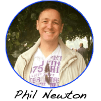 Mr Phil Newton stock market coach